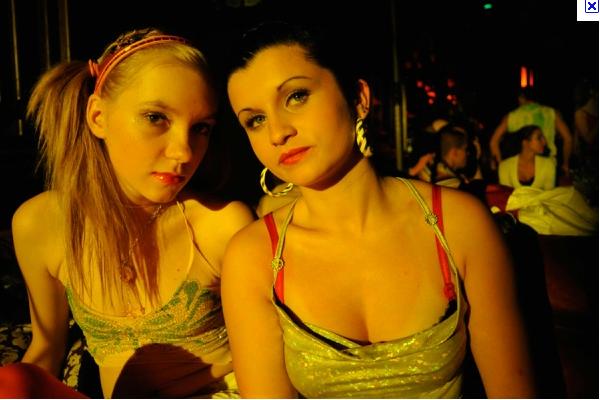 jovenes prostitutas xxx prostitutas no profesionales